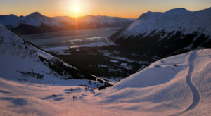 The Most Charming Ski Town In The World Is Right Here In Alaska, And You'll Want To Visit