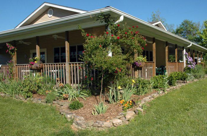 9. Sunshine Valley Farm - Rogersville