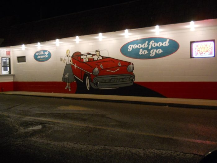 10. Tastee In and Out, Sioux City