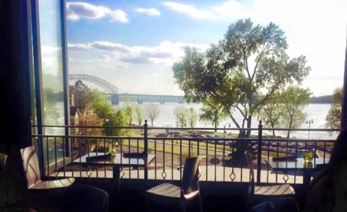 This is one of the best riverfront restaurants in tennessee for 1 arizona terrace arlington ma