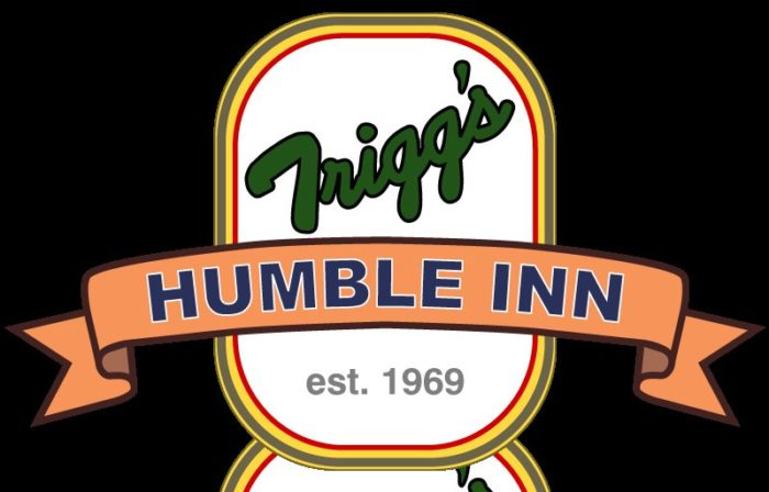 5. Trigg's Humble Inn (Humble)