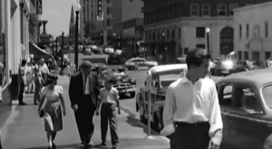 This 1950s Footage Of Tulsa, Oklahoma Will Transport You To The Past