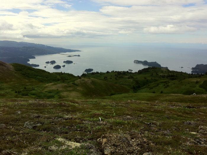 13. Tutka/Jakolof Trail – Kachemak Bay State Park