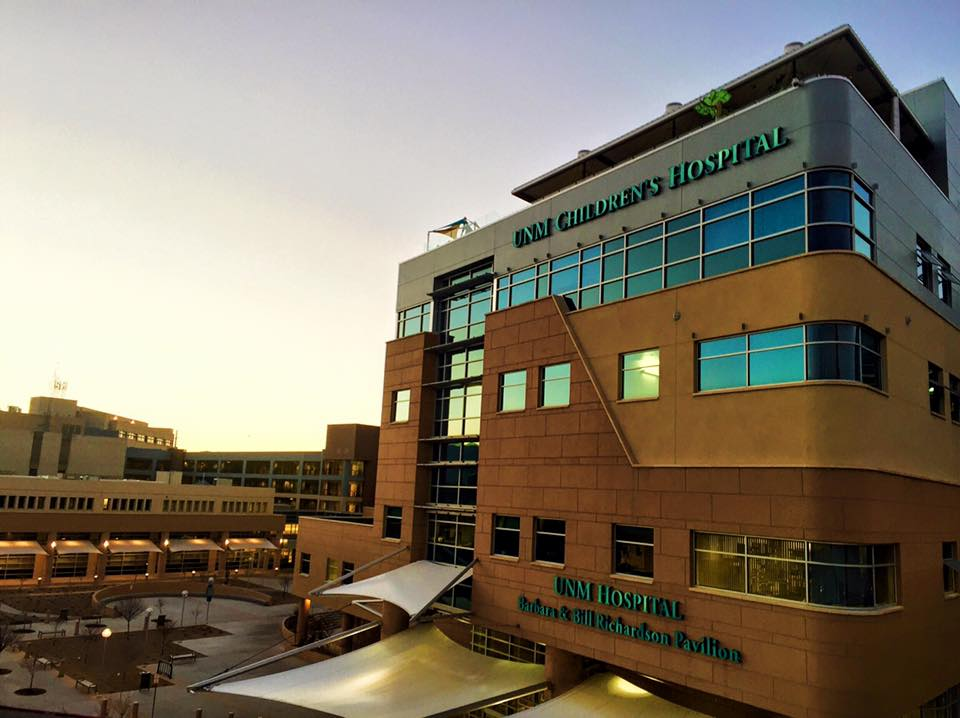 The 10 Best, Highest-Ranked Hospitals In New Mexico