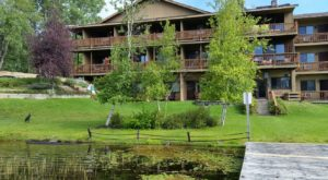 10 Unforgettable Inns That Are Worth A Trip To Upstate New York