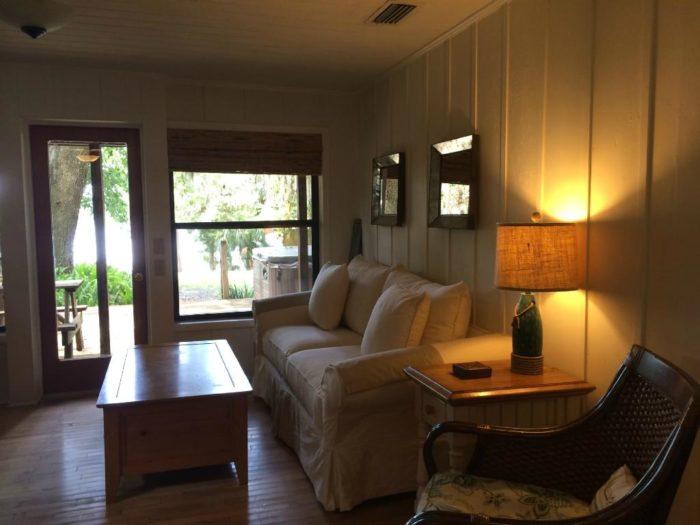 7. Welaka Lodge & Resort, Welaka