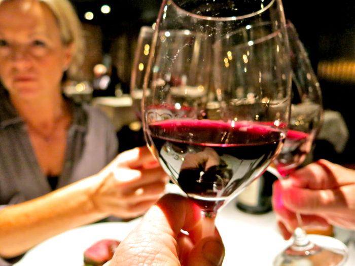2. World-Class Wine