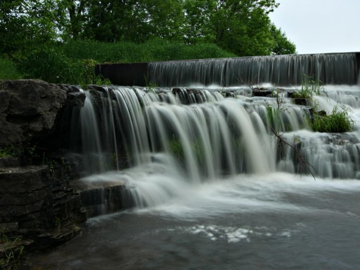 9. Vermillion River Falls
