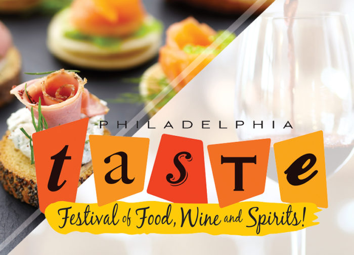 Taste Philadelphia Festival Of Food Wine Spirits