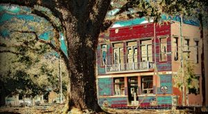 This Small Mississippi Town Will Capture Your Heart