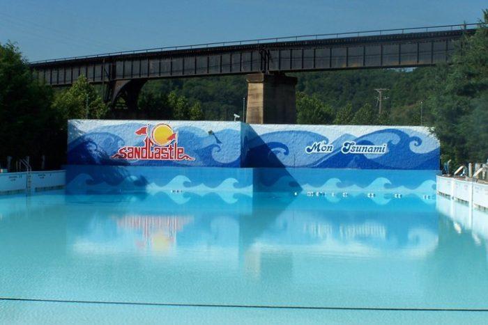 10. Sandcastle Water Park