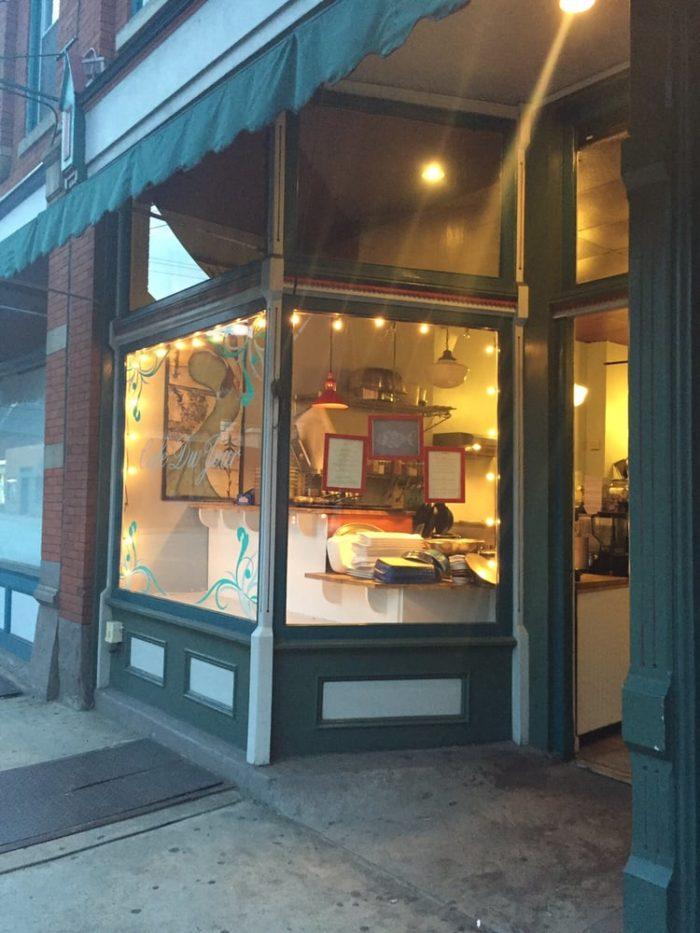 10. Cafe Du Jour – 1107 East Carson Street