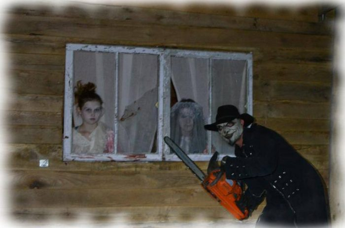 10. Scream Acres Haunted House & Hayride - BishopvilleFriday - Sunday through October 30 and on Monday October 31, 2016