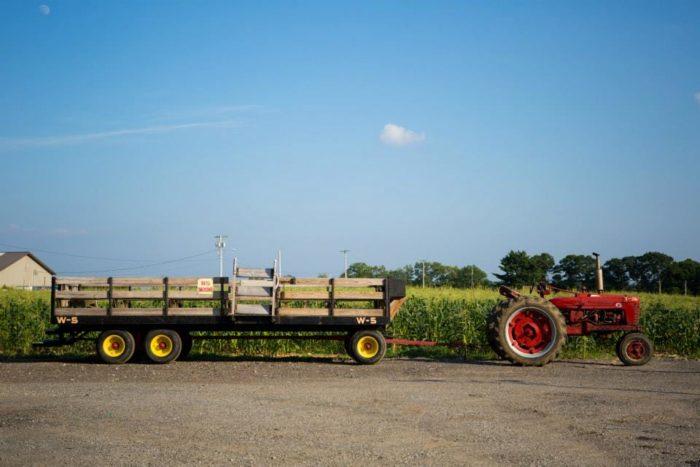 1. Confreda Farms, Hope