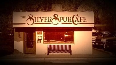 1. Silver Spur Cafe