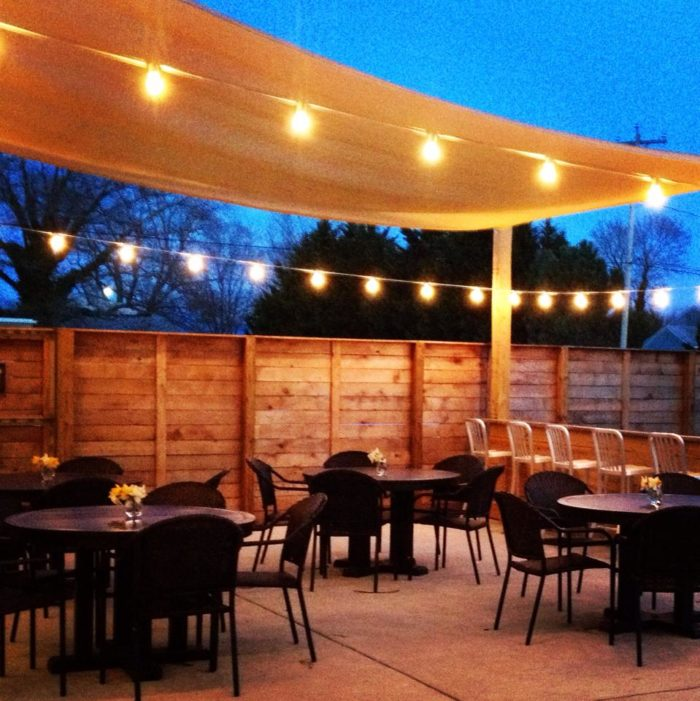 The Backyard Milton De the backyard in milton, delaware is one of the best restaurants in
