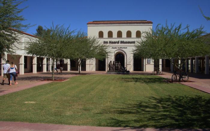 3. Courtyard Cafe (Phoenix)
