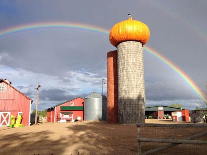 1. Anderson Farms, Open Daily Through October 31st