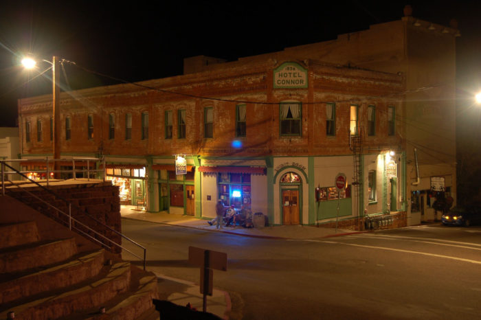 4. Jerome Ghost Town Tours (Jerome)