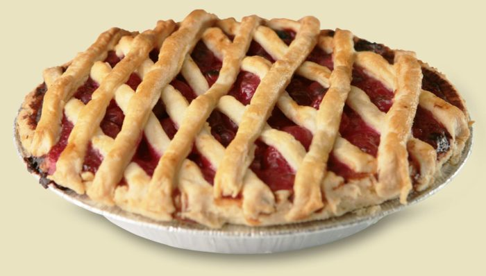 Be sure to save room for dessert!  They've got scratch-made farm fresh pies, cakes, cobbler, and more.