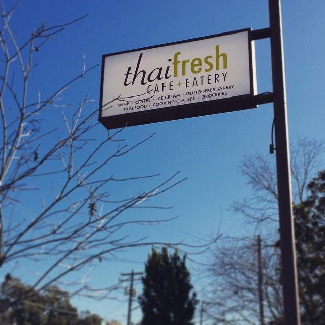 2. Thai Fresh