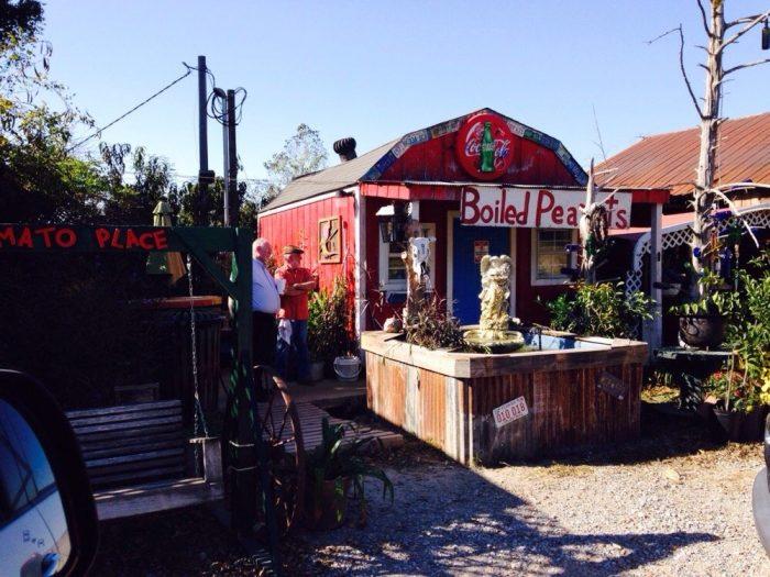 10. Tomato Place, Vicksburg