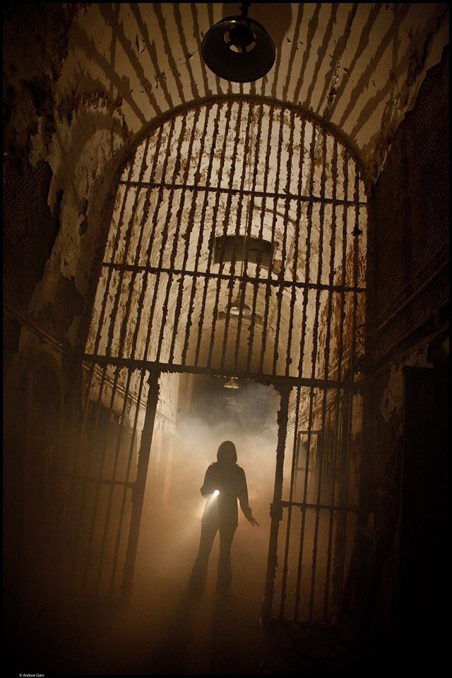 Not terrifying enough for you? Visit Eastern State Penitentiary October evenings this fall for a Halloween experience unlike any other. Terror Behind the Walls, a haunted house, allows visitors to become involved in the drama or to sit back and watch.
