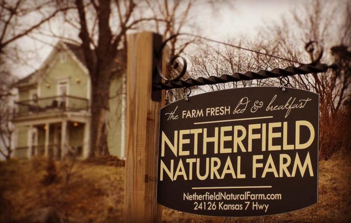 Located in Fontana, the Netherfield Natural Farm is home to not only comfortable rooms in a charming 1882 Victorian farmhouse, but also a unique experience complete with 14 explorable acres...