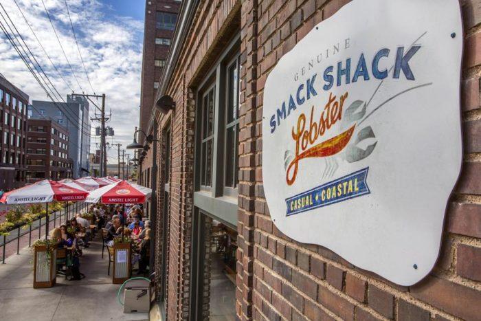 11. Smack Shack, Minneapolis