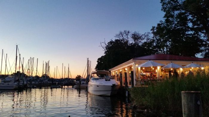 14. The Point Crab House And Grill, Arnold