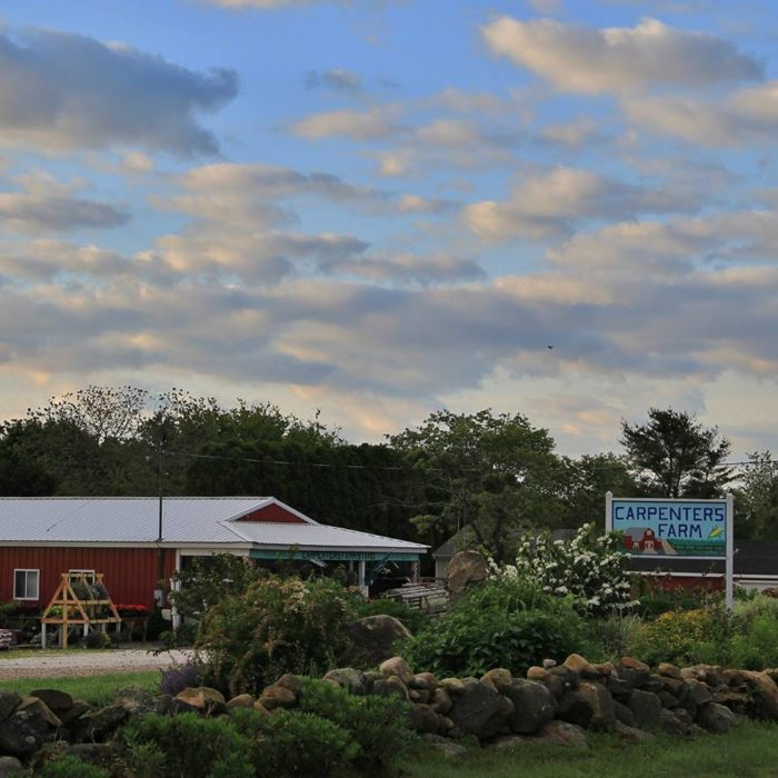 3. Carpenter's Farm, Wakefield