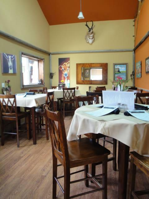 7. Highlander Bar & Grill, Helena