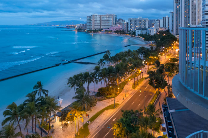 12 reasons to drop everything and move to honolulu