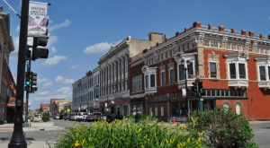 The Oldest Town In Kansas That Everyone Should Visit At Least Once