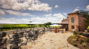 The 8 Most Beautiful Wineries Around Austin
