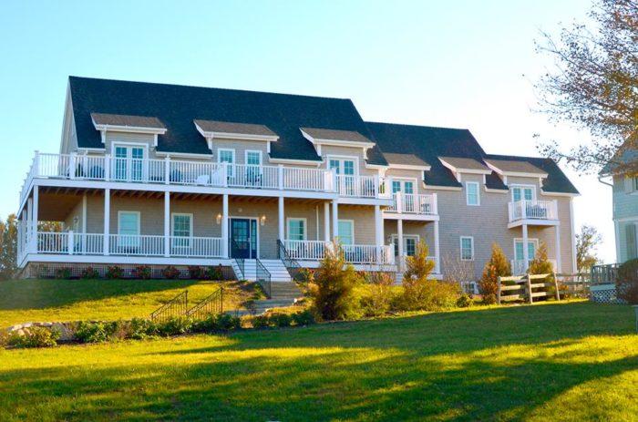 1. Spring House Hotel, New Shoreham