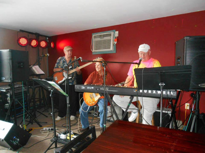 The Corner Shop also regularly hosts live musical acts, so stop in again to make your evening complete.
