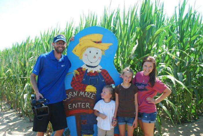 1. Peebles Farm (Augusta)