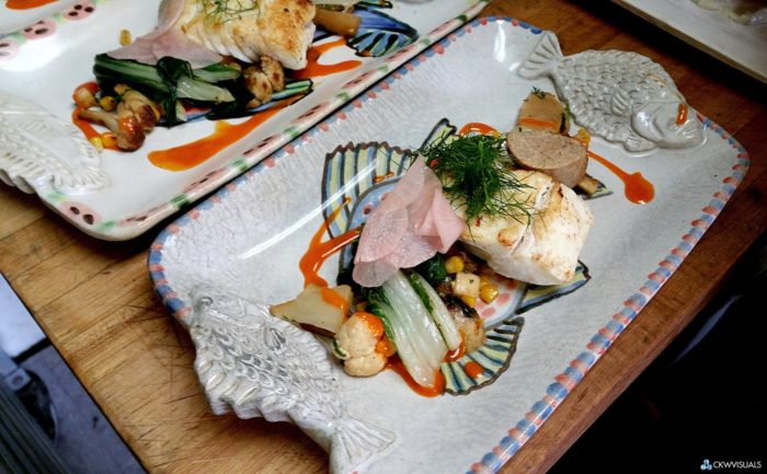 The sweet and delicate flavor of halibut makes this fish one of the most prized in the world.