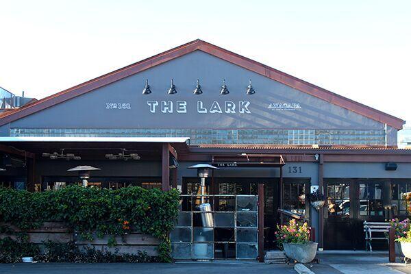 5. The Lark, Santa Barbara