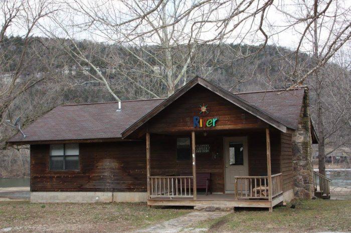 10. Dreamcatcher Hideaway (Mountain View)