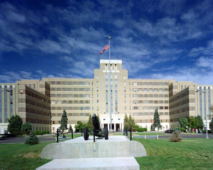 2. Fitzsimons Army Hospital (Aurora)