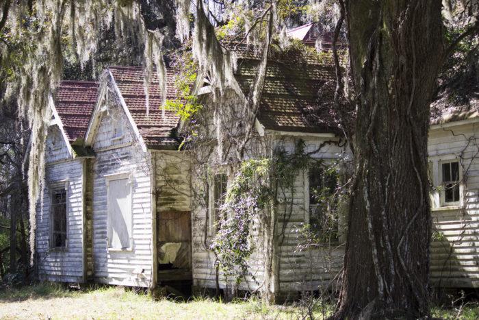 1. The Boynton House