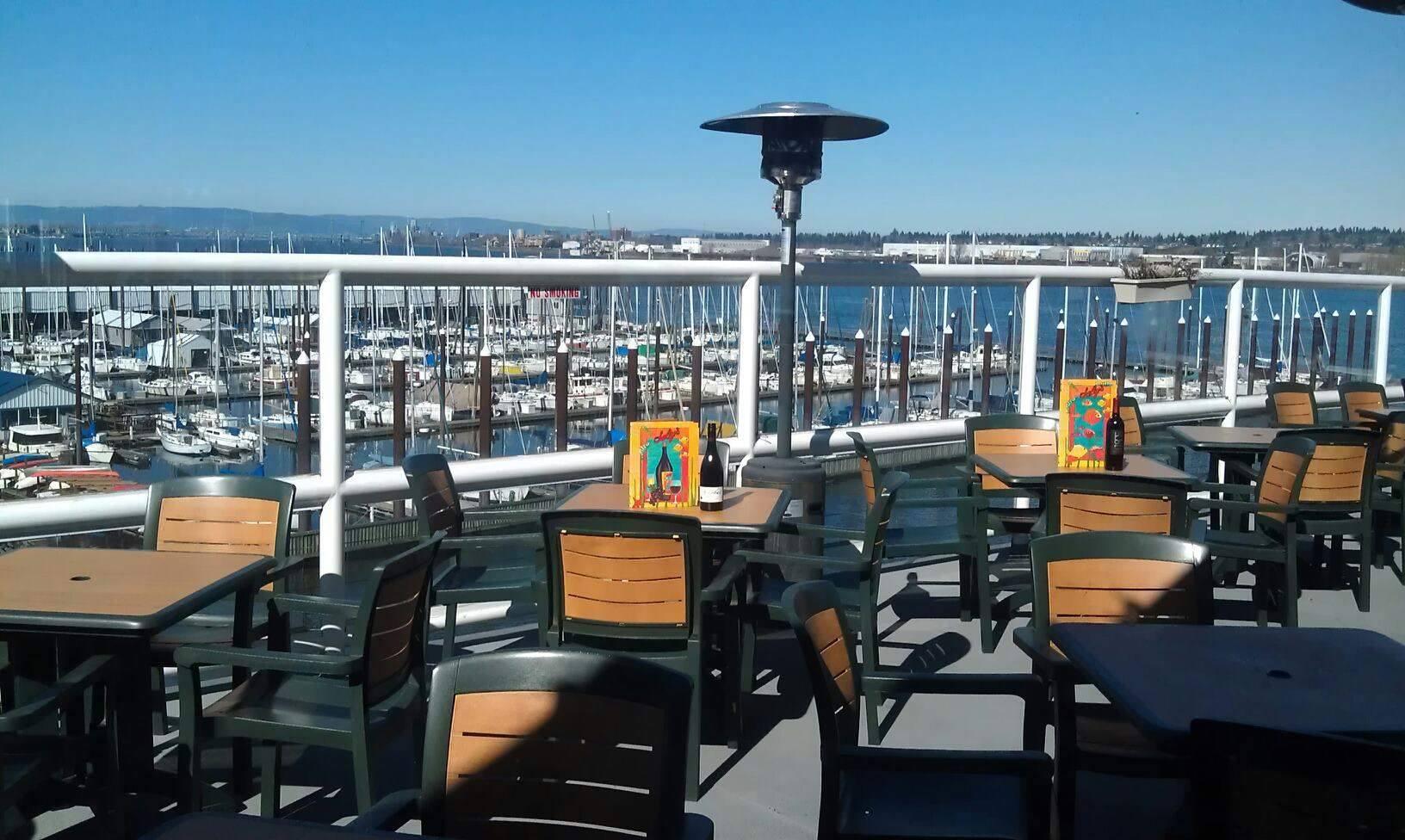 7 BEST Restaurants On The River In Portland