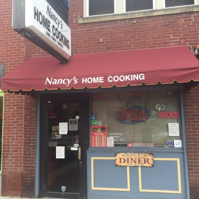 7. Nancy's Home Cooking (Clintonville)
