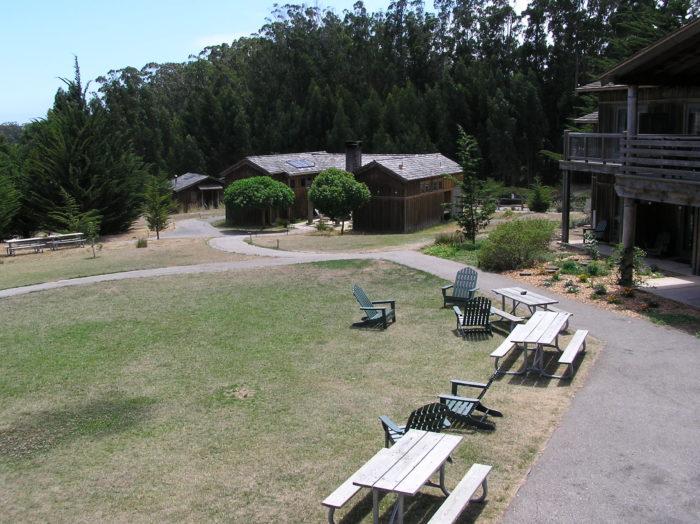 3. Costanoa Coastal Lodge & Camp: Pescadero
