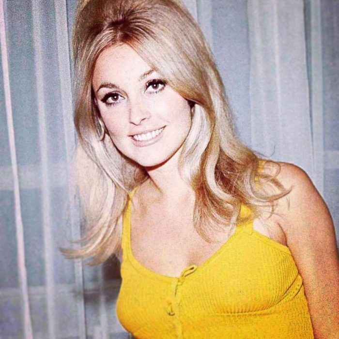 Sharon Tate was stabbed 16 times. Both she and her unborn son died.