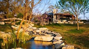 These 9 Cozy Cabins Are Everything You Need For The Ultimate Fall Getaway Near Austin
