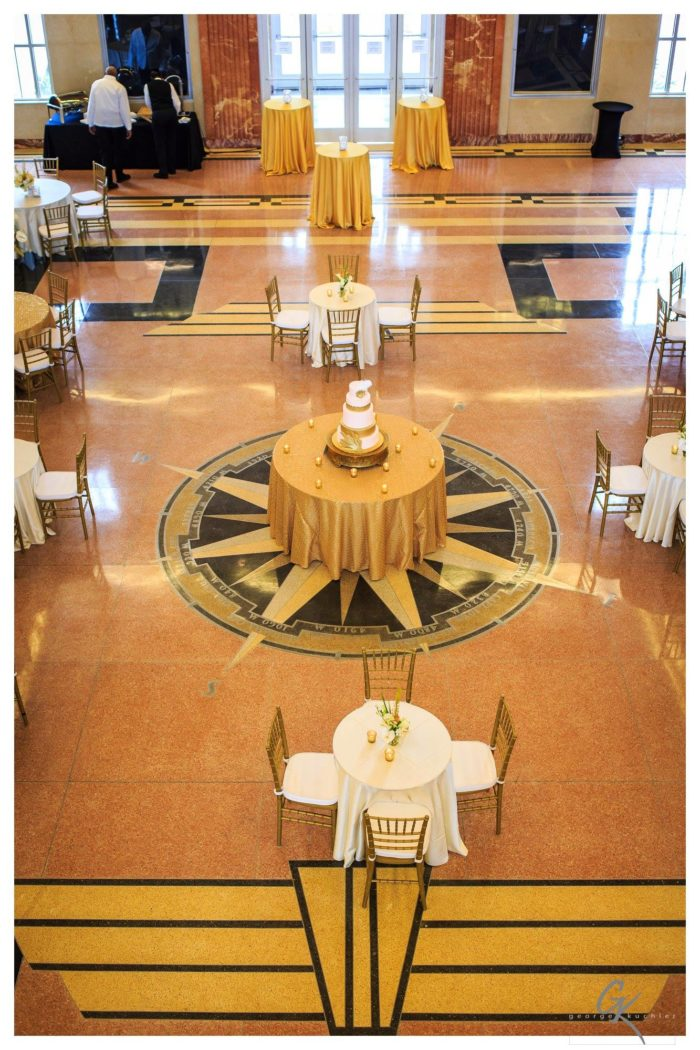 This lovely and grand building is now becoming very popular for weddings and other events.