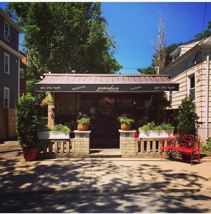 Best Mexican Restaurants Rhode Island